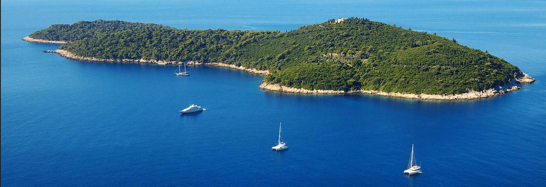 Croatian yacht charter