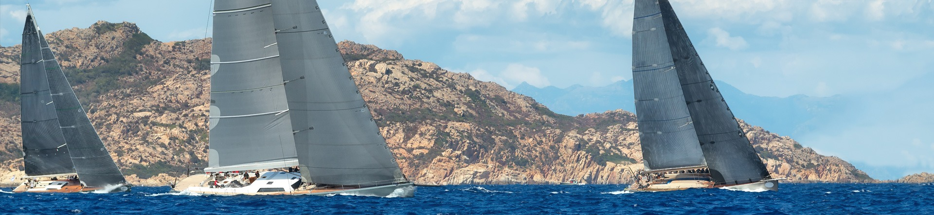 race yacht charter, crewed race charter regatta